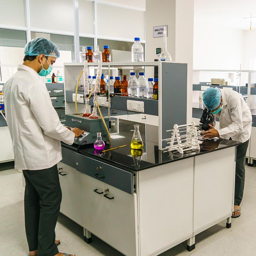 Inara Manufacturing Product
